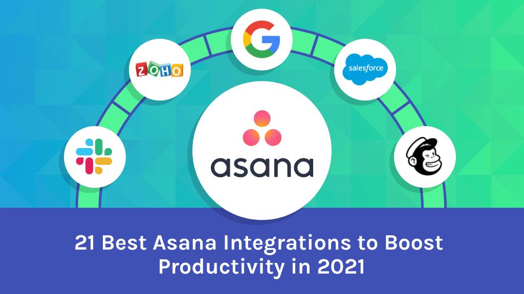 asana integrations