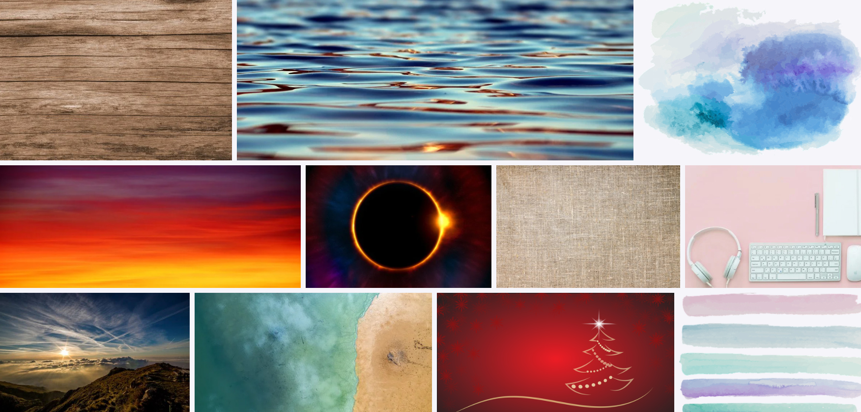 free background makers