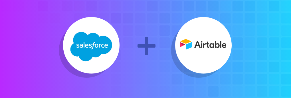 salesforce airtable integration