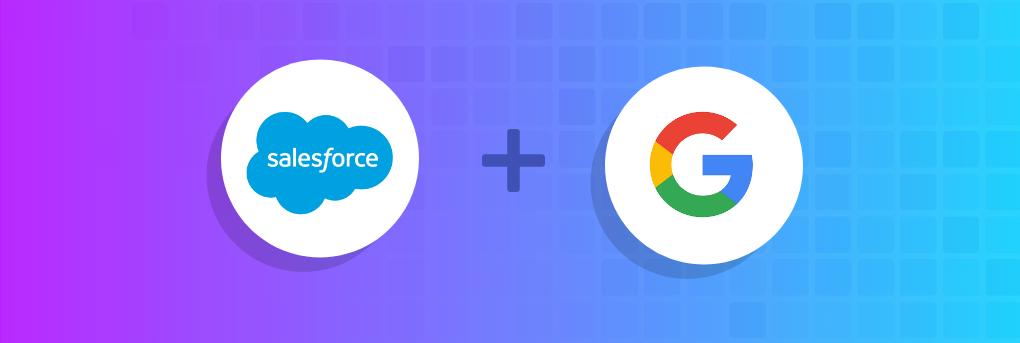salesforce gmail integration