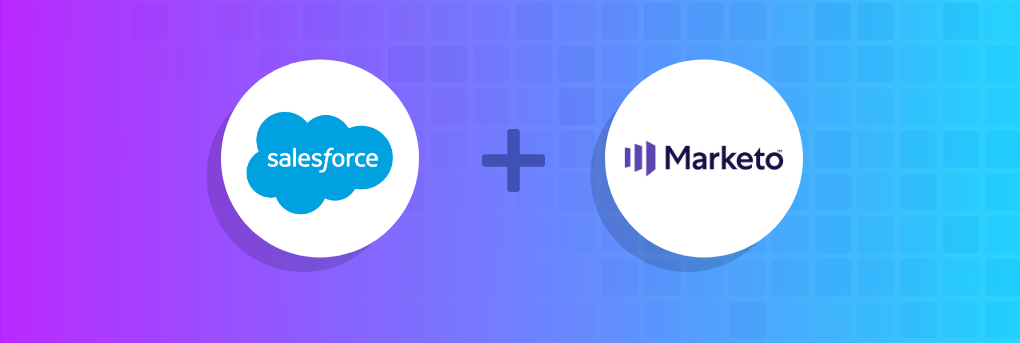 salesforce marketo integrations