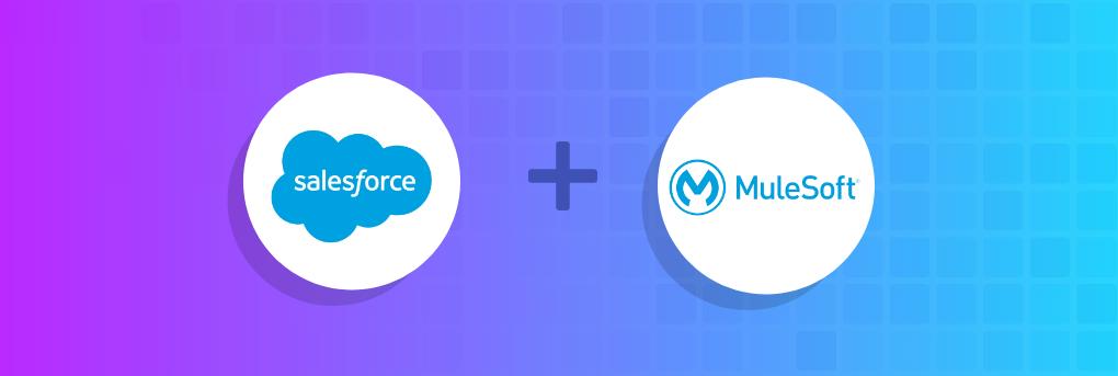 salesforce mulesoft integration