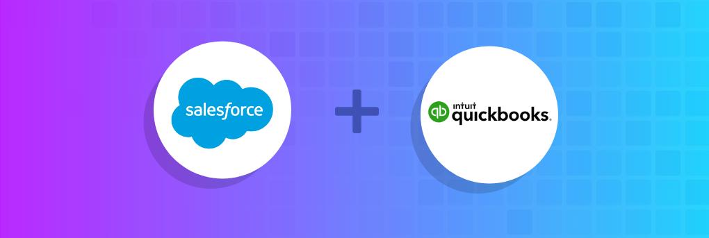 salesforce quickbooks integrations