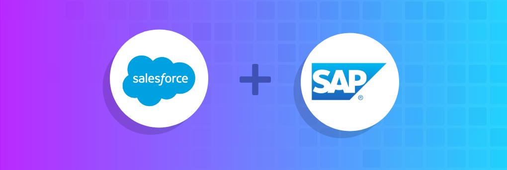 salesforce sap integration