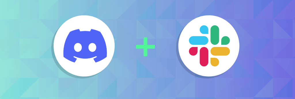 Slack Discord integration