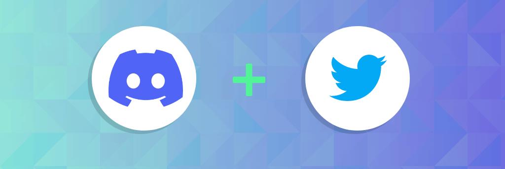 Twitter Discord integration