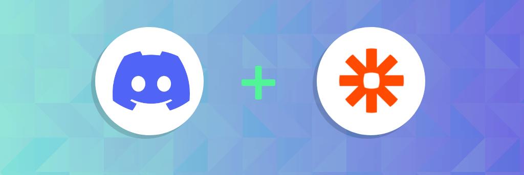 Zapier Discord integration