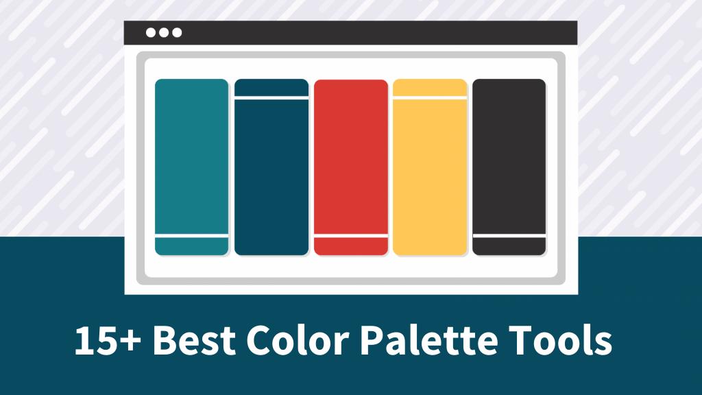 color palette tools