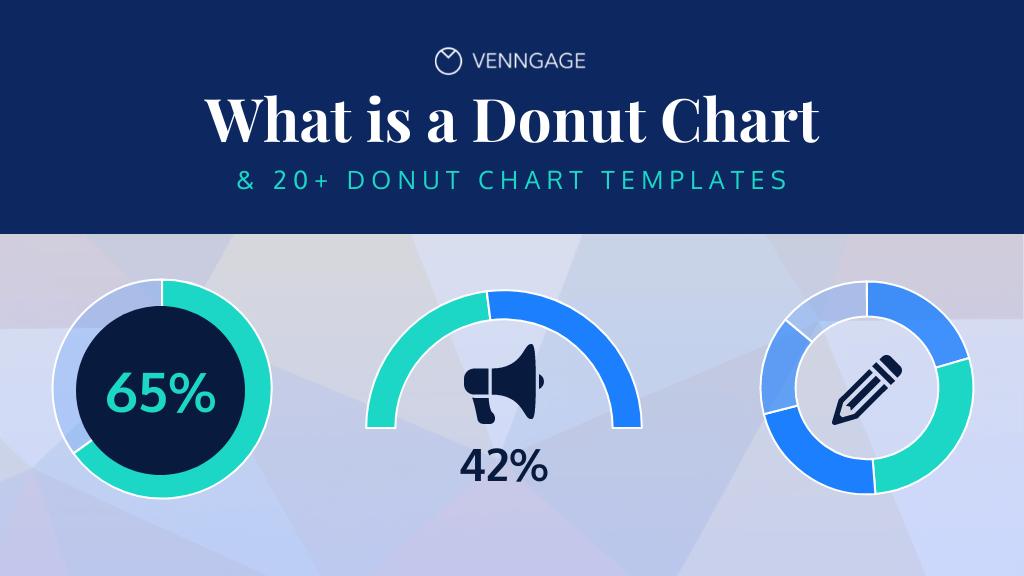 Donut Chart Blog Header