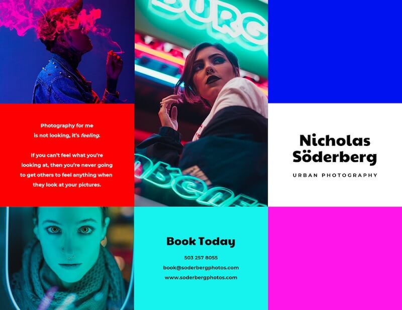 Graphic-Design-Trends-Futuristic-Influences-Are-Mainstream1