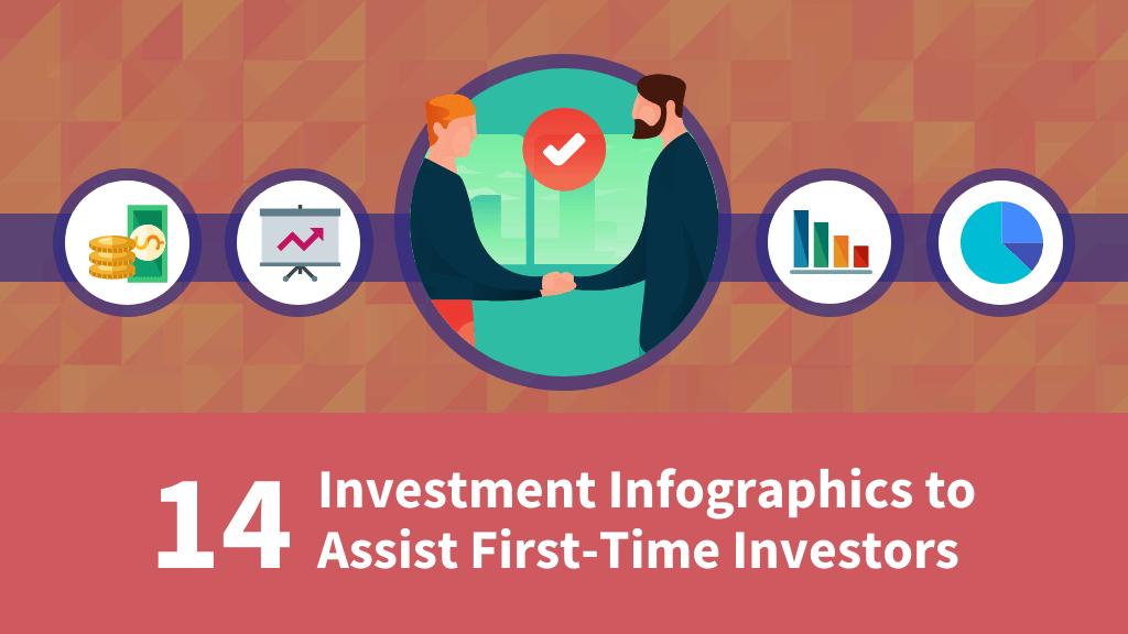 Investment Infographic Blog Header