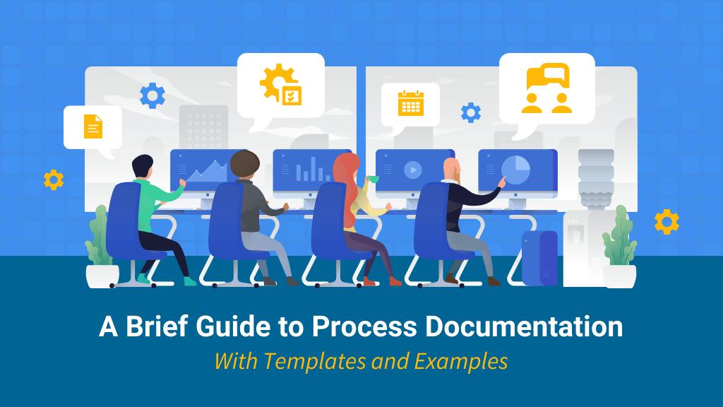 process documentation templates