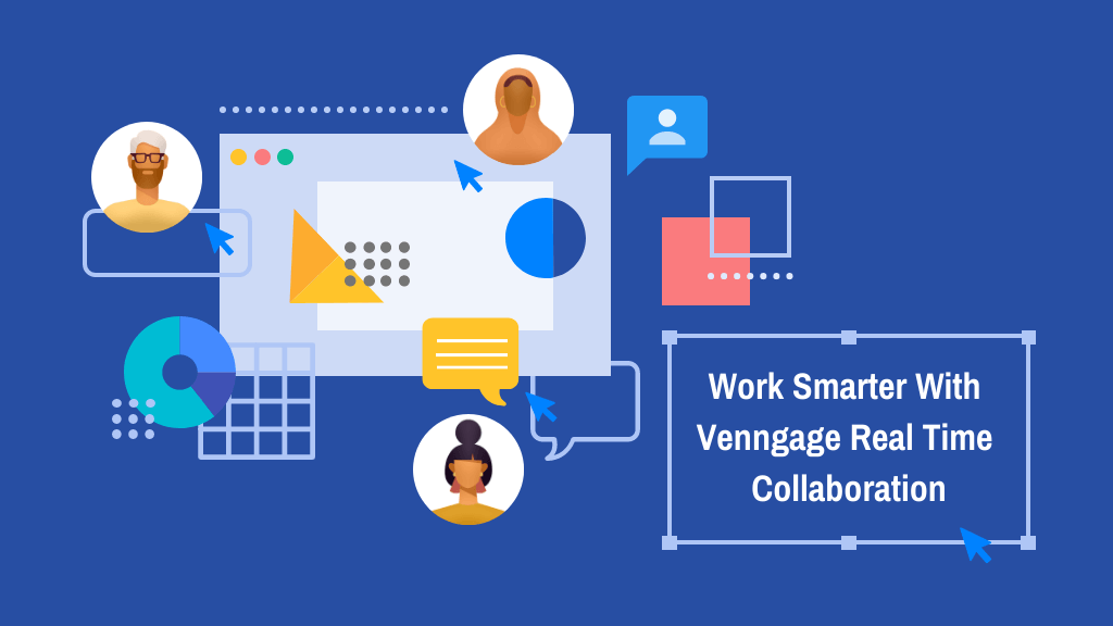 real time collaboration
