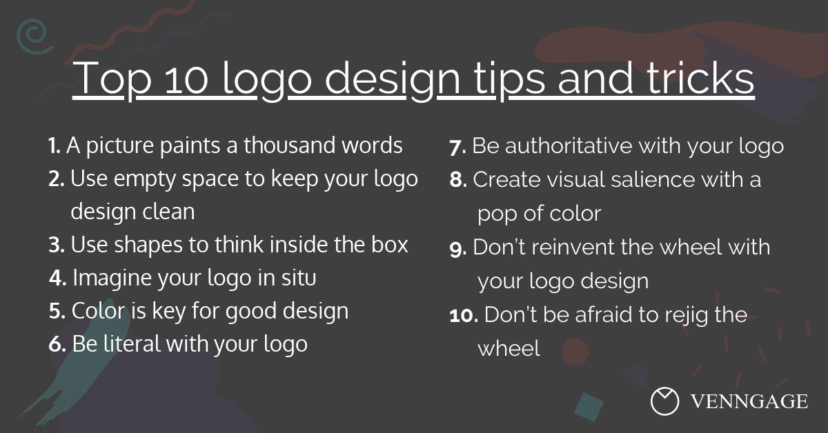 Venngage-Logo-Design-Tips
