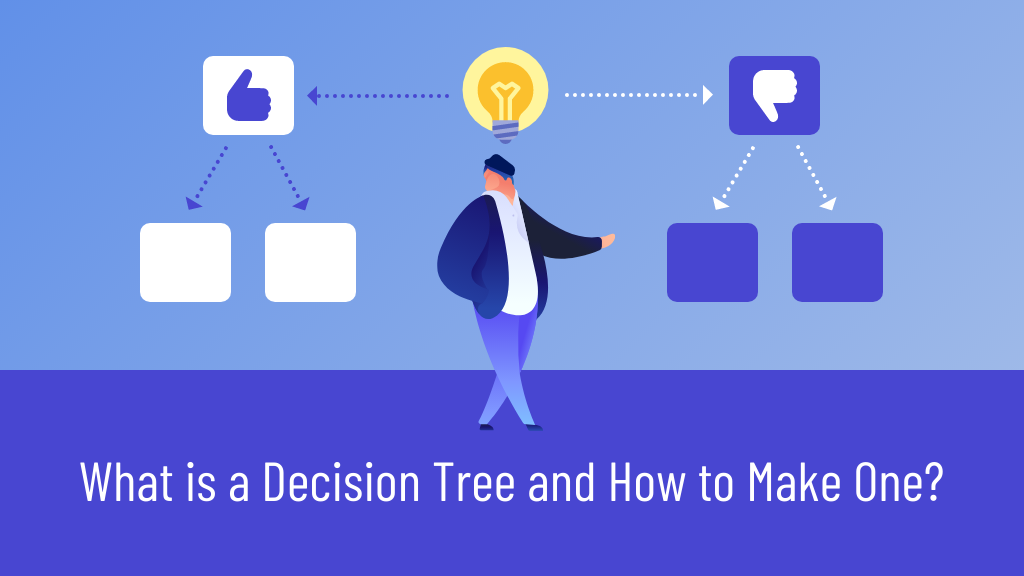 What is a Decision Tree and How to Make One Blog Header