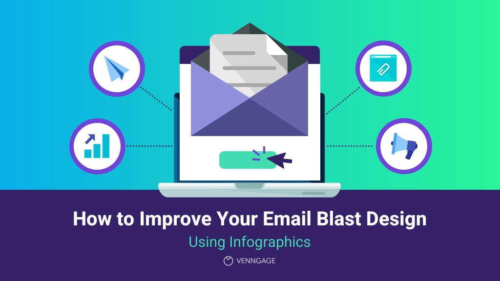 email blast design