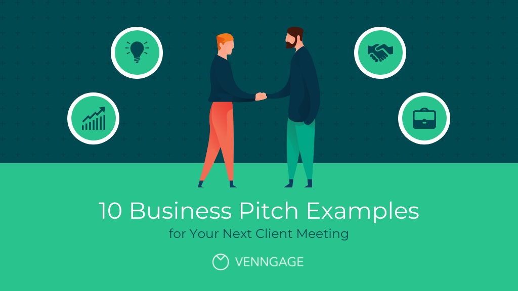 10 Business Pitch Examples for Your Next Client Meeting Blog Header