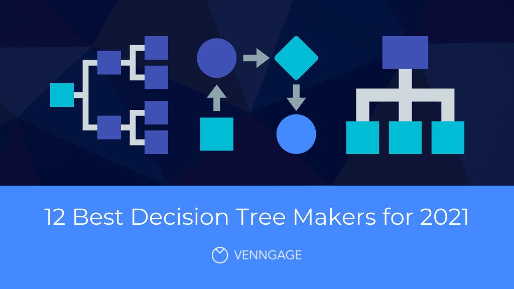 12 Best Decision Tree Makers for 2021 Blog Header