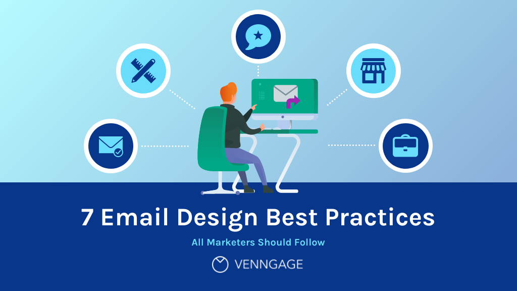 7 Email Design Best Practices All Marketers Should Follow Blog Header