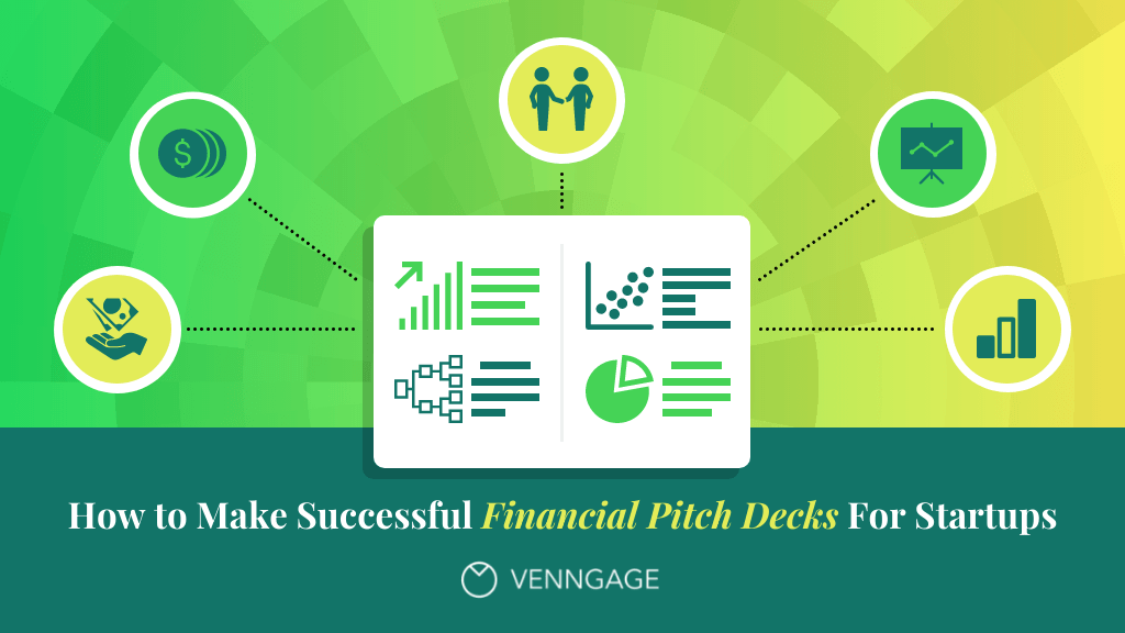 How to Make Successful Financial Pitch Decks For Startups Blog Header